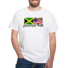 Jamerican Pride 2 Shirt