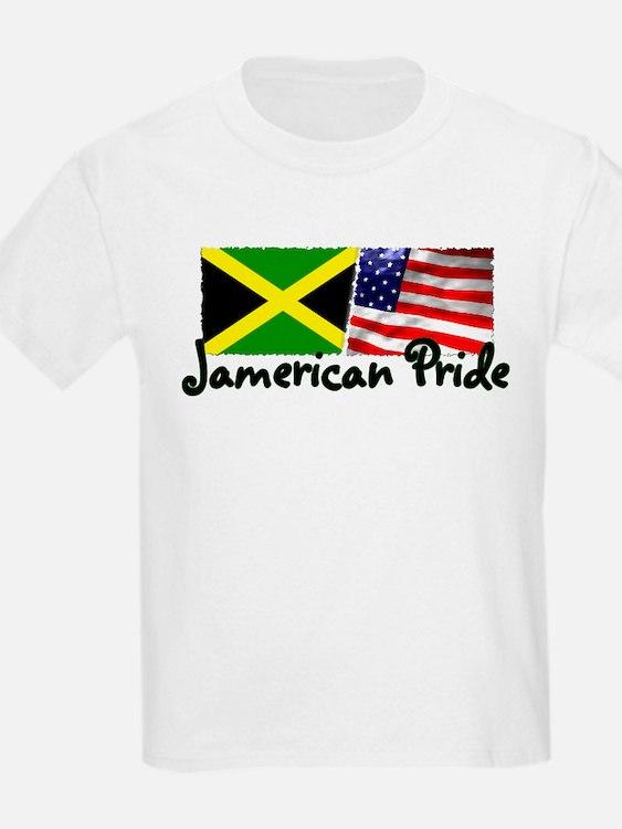 Jamerican Pride 2 T-Shirt