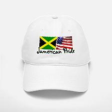 Jamerican Pride 2 Baseball Baseball Cap