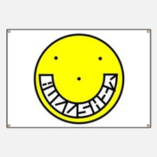SON OF SMILEY Banner
