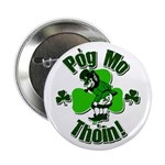 "Pog Mo Thoin 2.25"" Button (100 pack)"