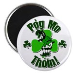 "Pog Mo Thoin 2.25"" Magnet (10 pack)"