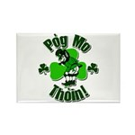 Pog Mo Thoin Rectangle Magnet (10 pack)