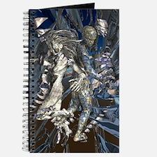 Rock Paper Scissors Journal