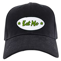 Eat Me Baseball Hat
