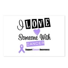 Cancer Support Postcards (Package of 8)