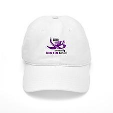 I Wear Purple (Mother-In-Law) 33 PC Baseball Cap