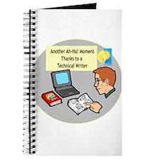 Software Manuals Journal