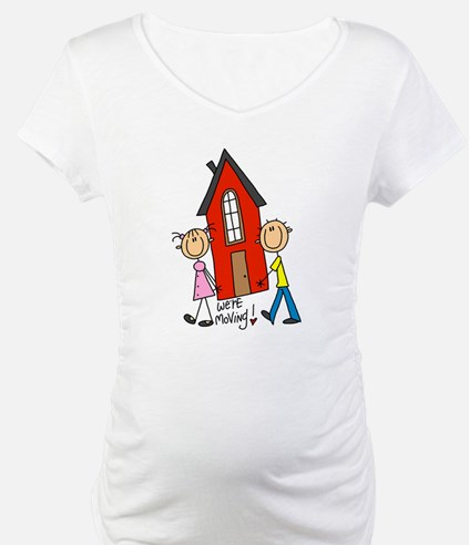House We're Moving Shirt