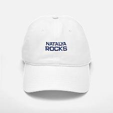 natalya rocks Baseball Baseball Cap
