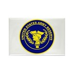 United States Army Reserve Rectangle Magnet (10 pa