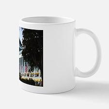Grand Hotel Small Small Mug