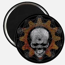 Gear Skull [d]: Magnet