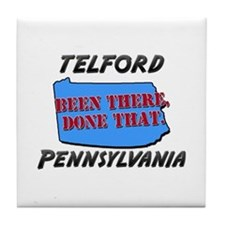 telford pennsylvania - been there, done that Tile