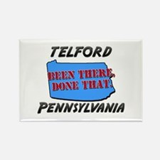 telford pennsylvania - been there, done that Recta