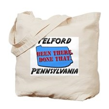 telford pennsylvania - been there, done that Tote