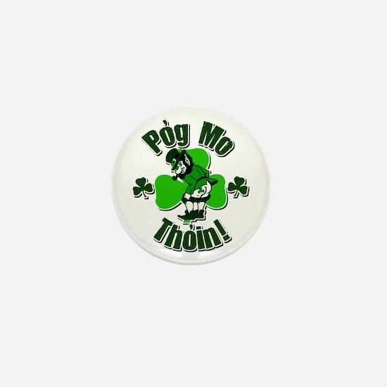 Pog Mo Thoin Mini Button
