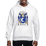 Krumme Coat of Arms Hooded Sweatshirt