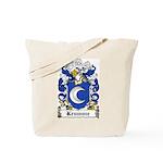 Krumme Coat of Arms Tote Bag