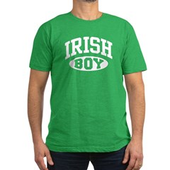 Irish Boy T
