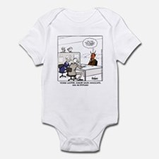 Young Lucifer Infant Bodysuit