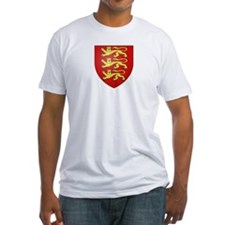 Medieval England (3 lions) Shirt