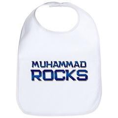 muhammad rocks Bib