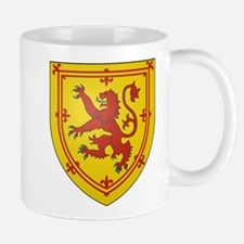 Kingdom of Scotland Mug