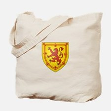 Kingdom of Scotland Tote Bag