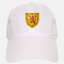 Kingdom of Scotland Baseball Baseball Cap
