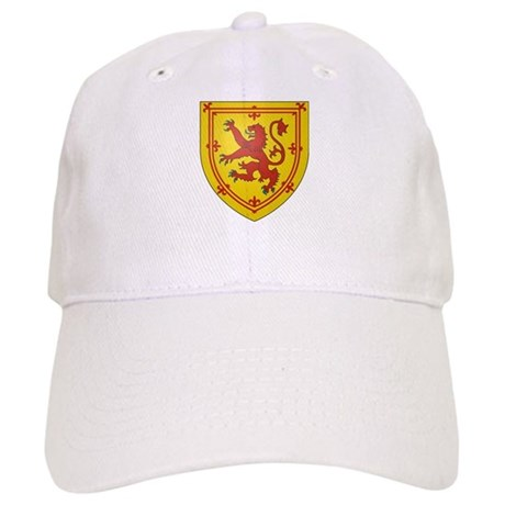 Kingdom of Scotland Cap