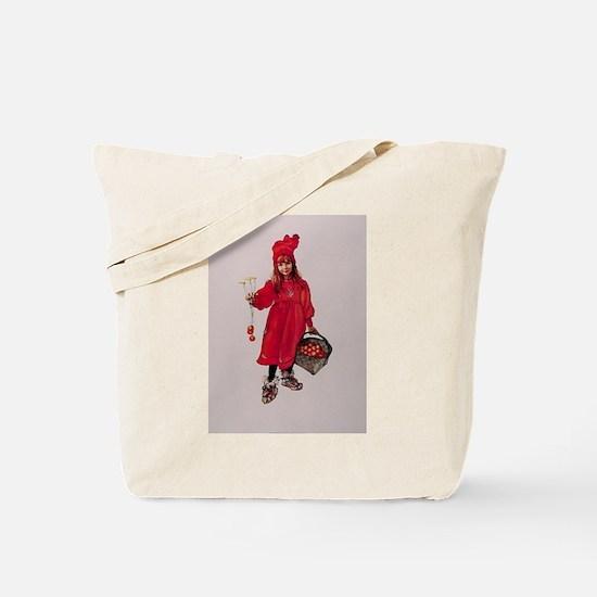Birta As Idun Tote Bag