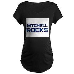 mitchell rocks T-Shirt