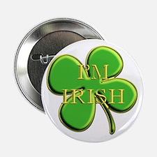 "I'm Irish 2.25"" Button"