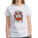 Linde Coat of Arms Women's T-Shirt