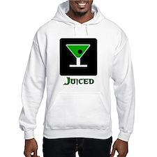 Juiced-Green- Hoodie