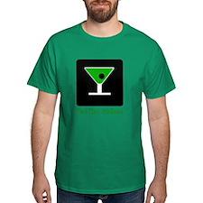 Part Time Irish- T-Shirt