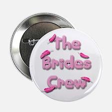 "Pink Freak HEN PARTY 2.25"" Button (10 pack)"
