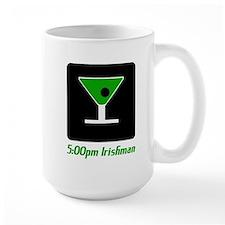 5pm Irishman- Mug