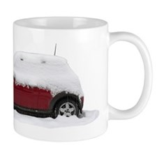 Snow Cooper Mug