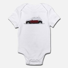 Snow Cooper Infant Bodysuit