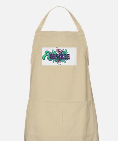 Desiree's Butterfly Name BBQ Apron