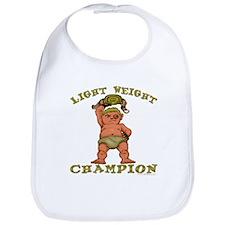 Light Weight Baby Champion Bib