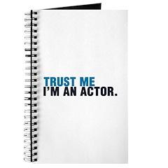 Trust me Journal