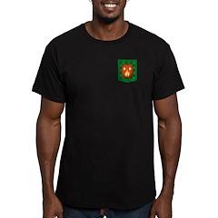 Boglin Men's Fitted T-Shirt (dark)