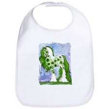 Seamair (Little Clover) Bib