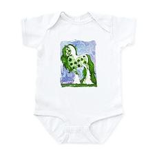 Seamair (Little Clover) Infant Bodysuit