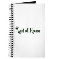 Maid of Honor's Journal