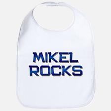 mikel rocks Bib