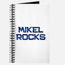 mikel rocks Journal